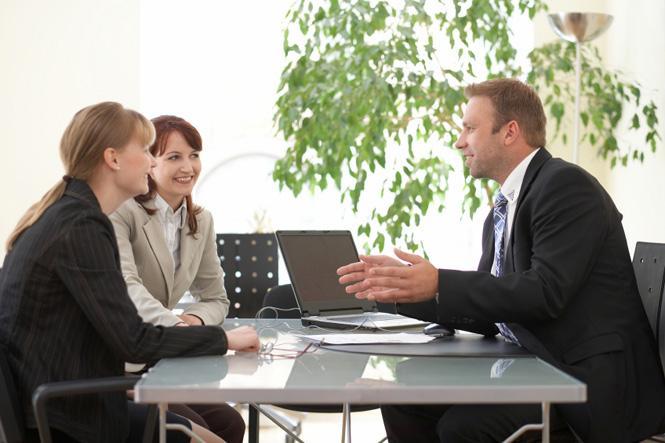 Initial Consultancy